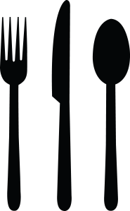 fork_knife_spoon_black
