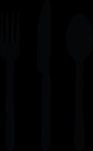 fork_knife_spoon_black