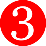 red-rounded-with-number-3-md