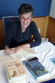 2014 Martha signing books.jpg