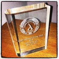 lambda award